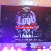 SPI ANTIPOLO ACQUAINTANCE PARTY