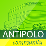 Group logo of Antipolo Community